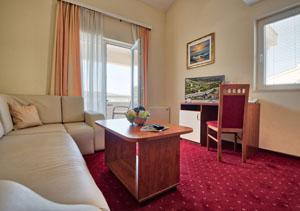 sobe hotel agava
